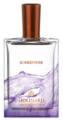 Gingembre - Molinard - Bloom Perfumery