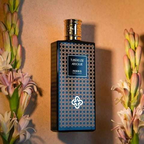 Tubereuse Absolue - Perris Monte Carlo - Bloom Perfumery