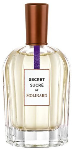 Secret Sucré - Molinard - Bloom Perfumery