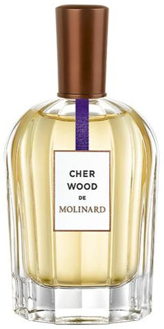 Cher Wood - Molinard - Bloom Perfumery