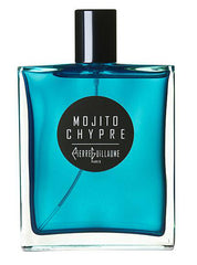 Mojito Chypre - Bloom Perfumery London