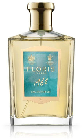1962 Soho - Floris - Bloom Perfumery