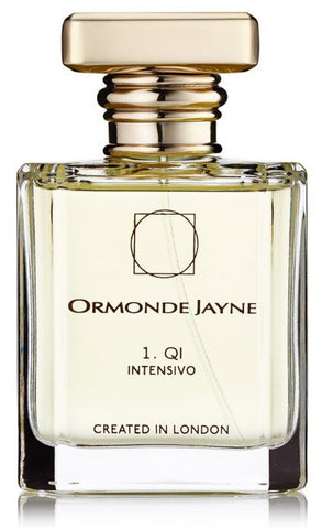 QI - Ormonde Jayne - Bloom Perfumery