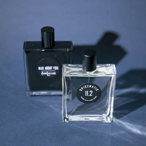 Mad About You - Pierre Guillaume Black Collection - Bloom Perfumery