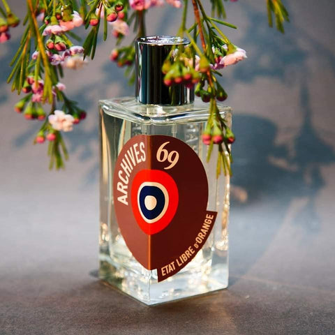 Archives 69 - Etat Libre d'Orange - Bloom Perfumery