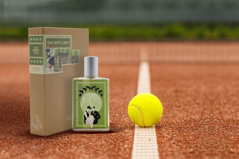 The Soft Lawn - Edition 2021 - Imaginary Authors - Bloom Perfumery