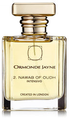 Nawab of Oudh - Ormonde Jayne - Bloom Perfumery