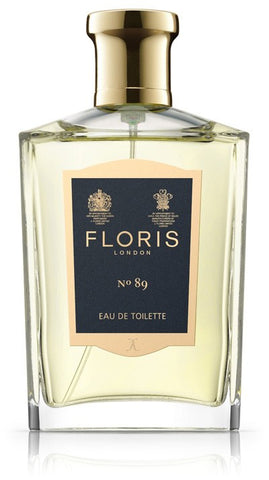 No. 89 - Floris - Bloom Perfumery