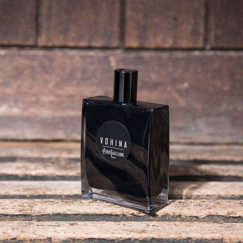 Vohina - Pierre Guillaume Black Collection - Bloom Perfumery