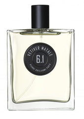 PG6.1 Vétiver Matale - Bloom Perfumery London