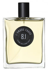 PG8.1 L'Ombre Fauve - Bloom Perfumery London