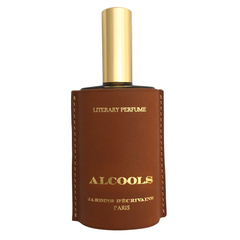 Alcools - Bloom Perfumery London