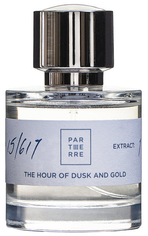 The Hour of Dusk and Gold - Parterre - Bloom Perfumery