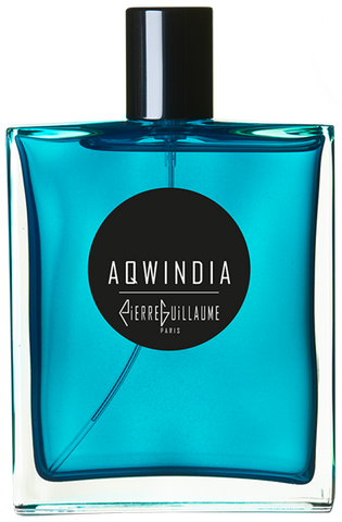 Aqwindia - Pierre Guillaume Cruise/Croisiere - Bloom Perfumery