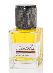 Anatolia - Bloom Perfumery London