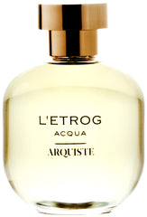 L'Etrog Acqua - Bloom Perfumery London