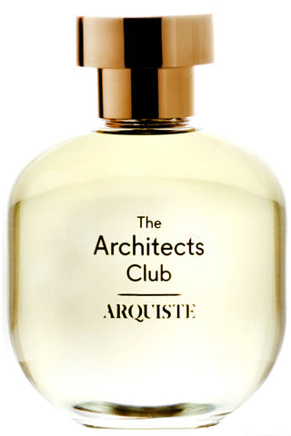 The Architects Club - Arquiste - Bloom Perfumery