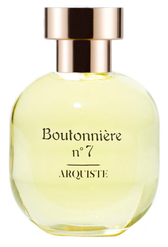 Boutonnière no.7 - Arquiste - Bloom Perfumery