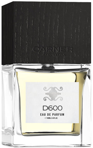 D600 - CARNER - Bloom Perfumery