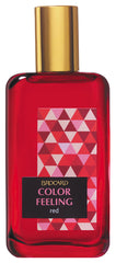 Color Feeling. Red - Brocard - Bloom Perfumery