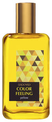 Color Feeling. Yellow - Brocard - Bloom Perfumery