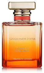 Damask - Ormonde Jayne - Bloom Perfumery