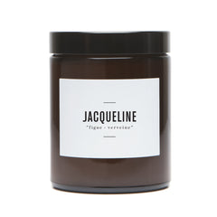 Jacqueline - Bloom Perfumery London