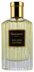 Golden Chypre - Bloom Perfumery London
