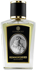 Hummingbird - Zoologist - Bloom Perfumery