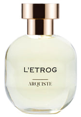 L'Etrog - Arquiste - Bloom Perfumery