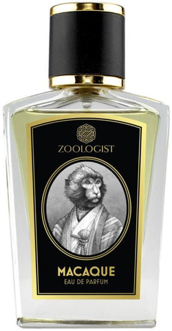 Macaque - Zoologist - Bloom Perfumery