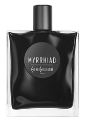 Myrrhiad - Bloom Perfumery London