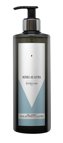 Neroli ad Astra hand and body wash - Pierre Guillaume - Parfumerie Générale - Bloom Perfumery
