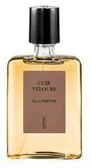 Cuir Velours - Bloom Perfumery London