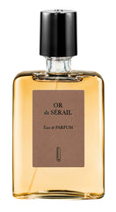 Or du Sérail - Bloom Perfumery London