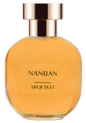 Nanban - Arquiste - Bloom Perfumery