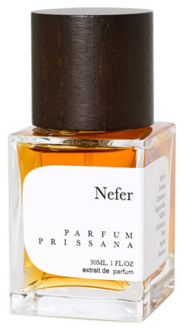 Nefer - Parfum Prissana - Bloom Perfumery