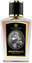 Nightingale - Zoologist - Bloom Perfumery