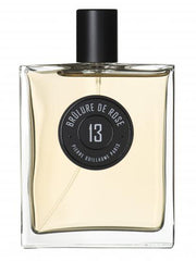 PG13 Brulure de Rose - Bloom Perfumery London