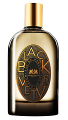 Black Vetiver - Bloom Perfumery London