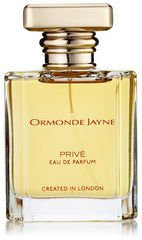 Prive - Ormonde Jayne - Bloom Perfumery