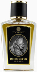 Rhinocerous - Zoologist - Bloom Perfumery