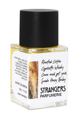 Roasted Coffee - Strangers Parfumerie - Bloom Perfumery
