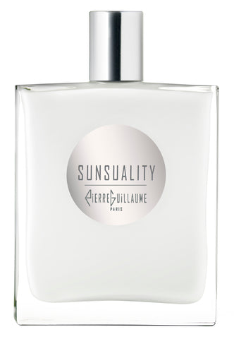 Sunsuality - Pierre Guillaume White Collection - Bloom Perfumery