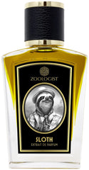 Sloth - Zoologist - Bloom Perfumery