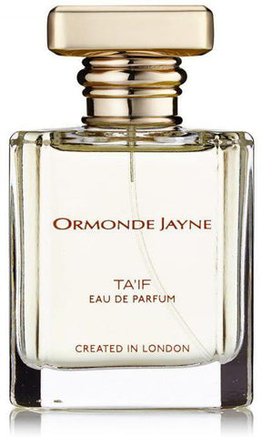 Ta'if - Ormonde Jayne - Bloom Perfumery