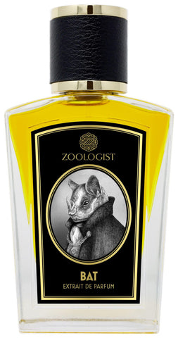 Bat 2020 - Zoologist - Bloom Perfumery