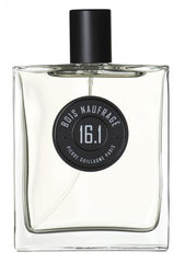PG16.1 Bois Naufragé - Bloom Perfumery London