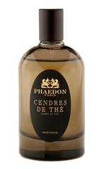 Cendres de Thé - Bloom Perfumery London