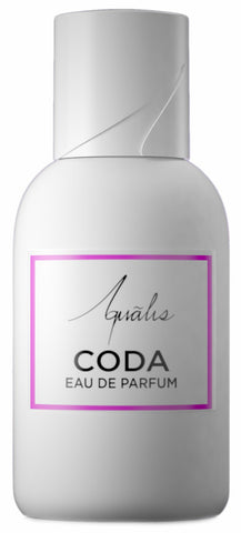 Coda - Aqualis - Bloom Perfumery